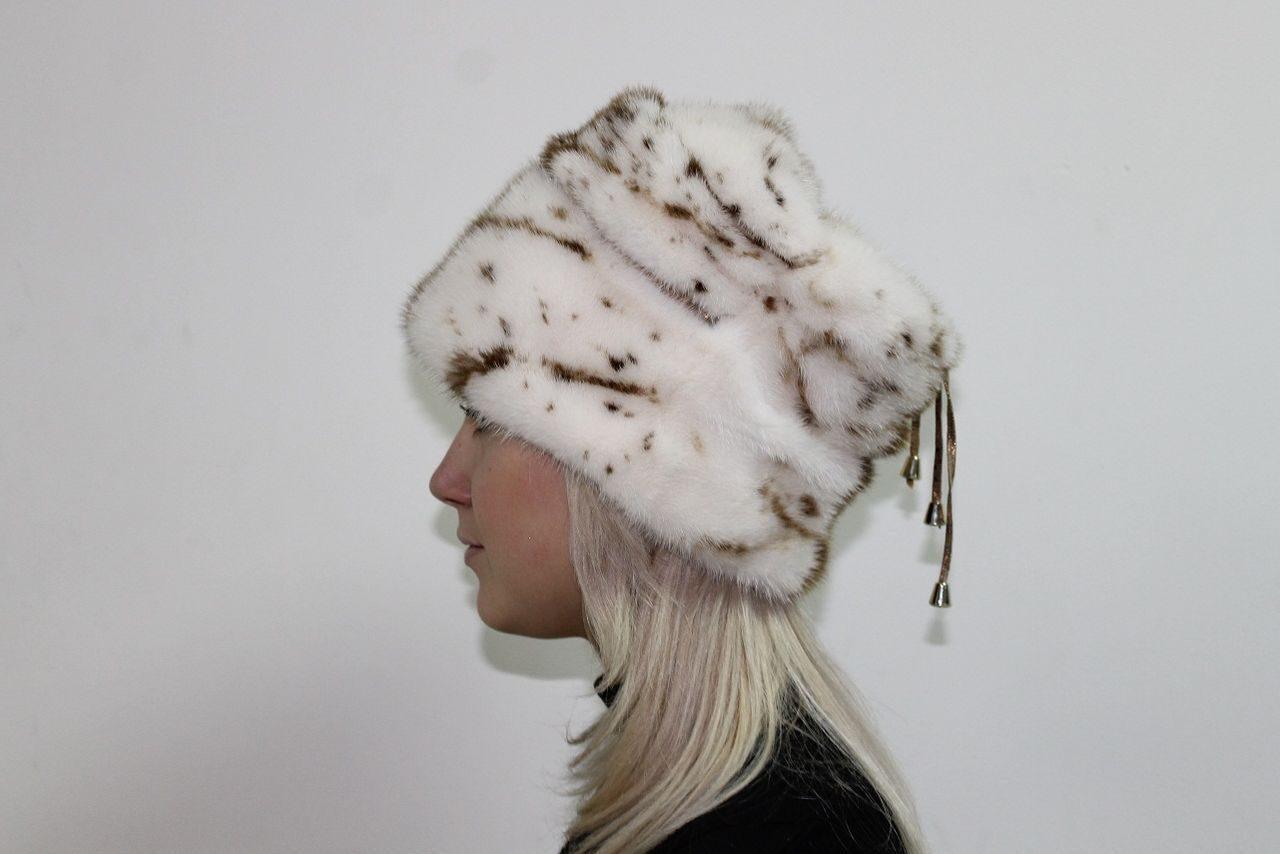 Пошив шапок из меха своими руками 94